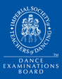 Dance Examinations Board Logo